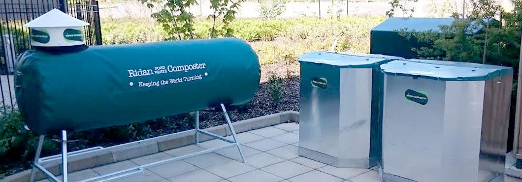 Ridan Composters