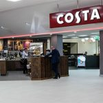 Costa Coffee at Sedgemoor