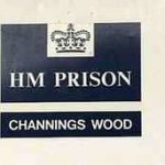 Channings Wood Prison