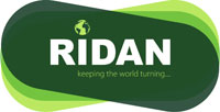Ridan Food Waste Composters