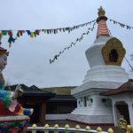 Kagyu Samye Ling Monastery and Tibetan Centre